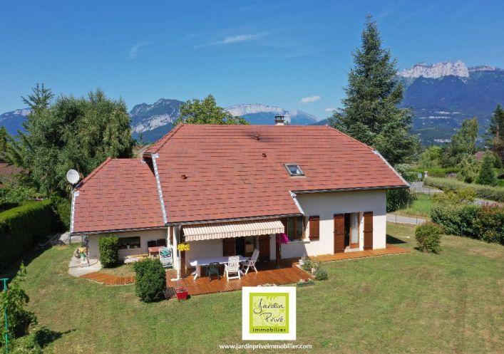 A vendre Saint Jorioz 740062642 Jardin privé immobilier