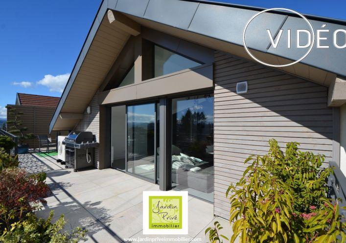 A vendre Annecy Le Vieux 740062643 Jardin privé immobilier