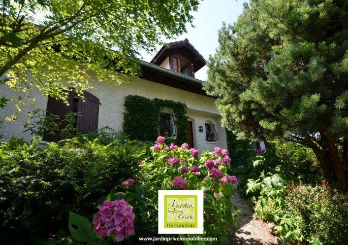 A vendre Saint Jorioz 740062645 Jardin privé immobilier
