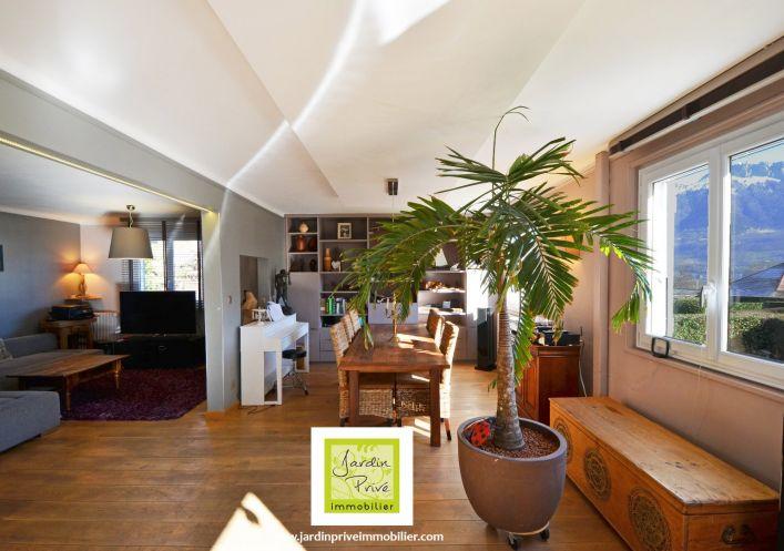 A vendre Saint Jorioz 740062651 Jardin privé immobilier