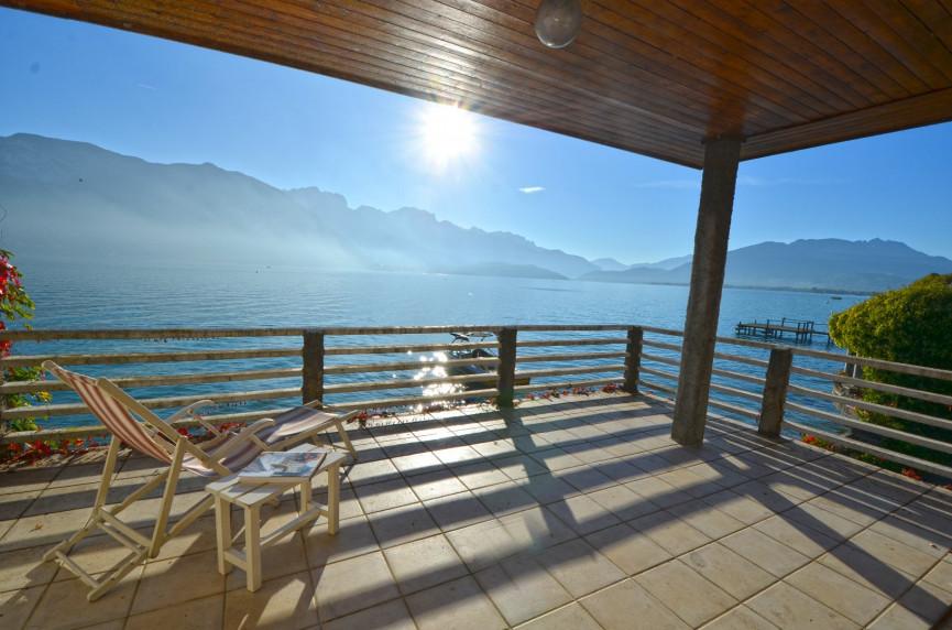 For sale Sevrier 740062670 Jardin privé immobilier