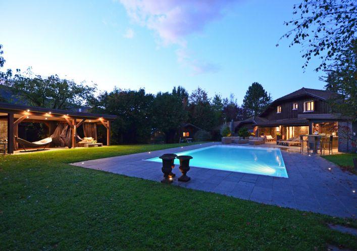 A vendre Sevrier 740062672 Jardin privé immobilier