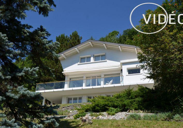 A vendre Menthon Saint Bernard 740062675 Jardin privé immobilier