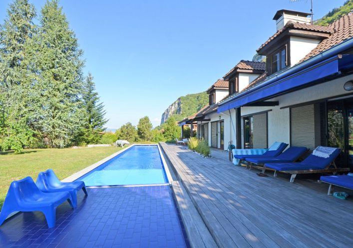 A vendre Veyrier Du Lac 740062678 Jardin privé immobilier