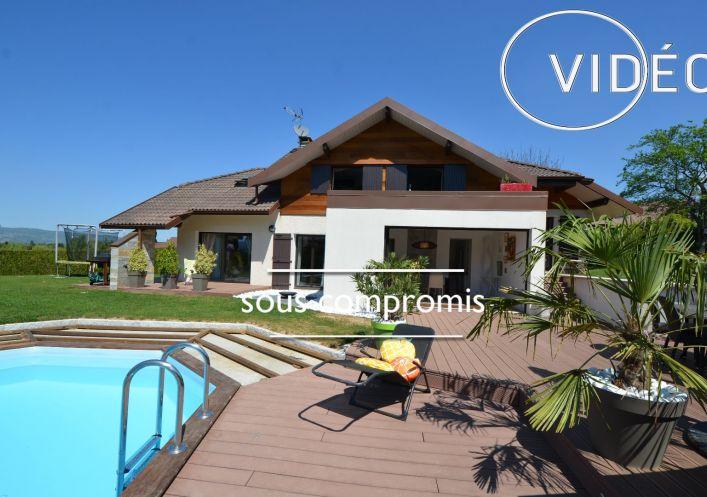 For sale Annecy Le Vieux 740062685 Jardin privé immobilier