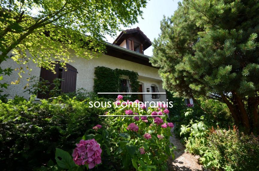 A vendre Saint Jorioz 740062692 Jardin privé immobilier