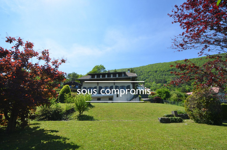 A vendre Sevrier 740062693 Jardin privé immobilier