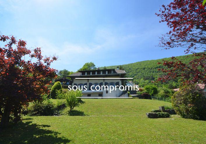 For sale Sevrier 740062693 Jardin privé immobilier