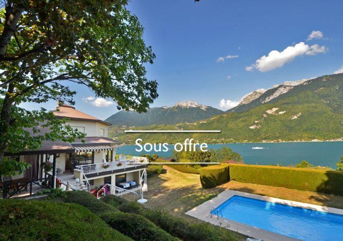 A vendre Duingt 740062714 Jardin privé immobilier