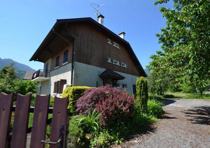 A vendre Propriété Saint Jorioz | Réf 740062721 - Jardin privé immobilier