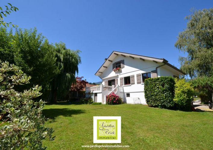 A vendre Saint Jorioz 740062734 Jardin privé immobilier