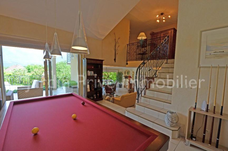 For sale Sevrier 740062742 Jardin privé immobilier