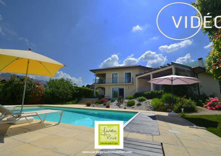 A vendre Sevrier 740062742 Jardin privé immobilier