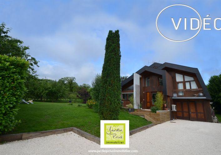 For sale Saint Jorioz 740062744 Jardin privé immobilier