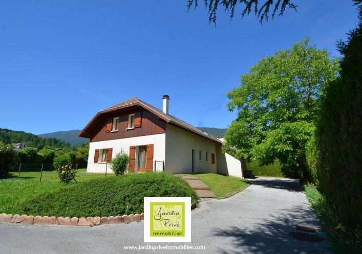 A vendre Saint Jorioz 740062745 Jardin privé immobilier