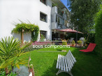A vendre Annecy 740062750 Jardin privé immobilier