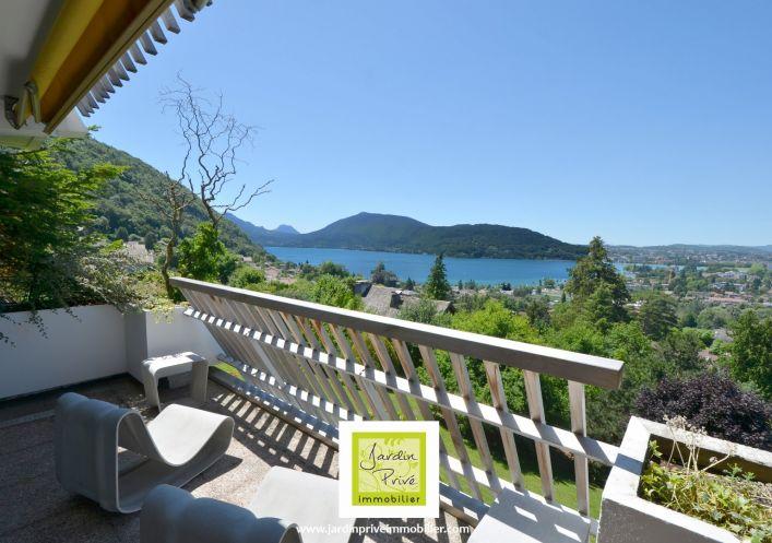 A vendre Annecy Le Vieux 740062758 Jardin privé immobilier