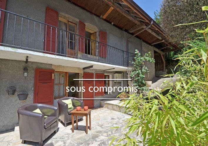 For sale Menthon Saint Bernard 740062759 Jardin privé immobilier