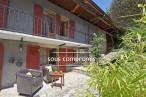 A vendre Menthon Saint Bernard 740062759 Jardin privé immobilier