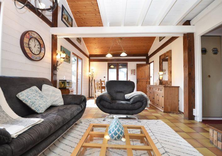 A vendre Saint Jorioz 740062764 Jardin privé immobilier