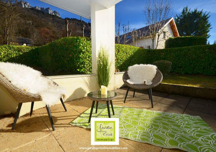 A vendre Talloires 740062767 Jardin privé immobilier