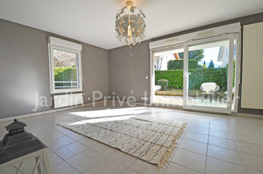 For sale Talloires 740062767 Jardin privé immobilier