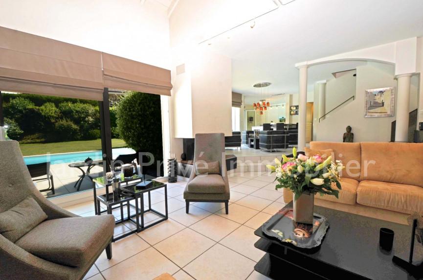 A vendre Sevrier 740062775 Jardin privé immobilier