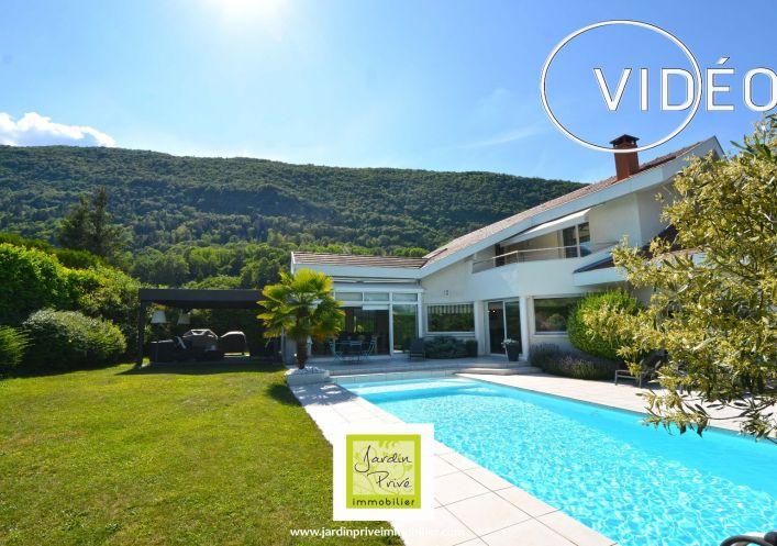 For sale Sevrier 740062775 Jardin privé immobilier