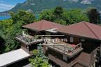 A vendre  Sevrier   Réf 740062780 - Jardin privé immobilier