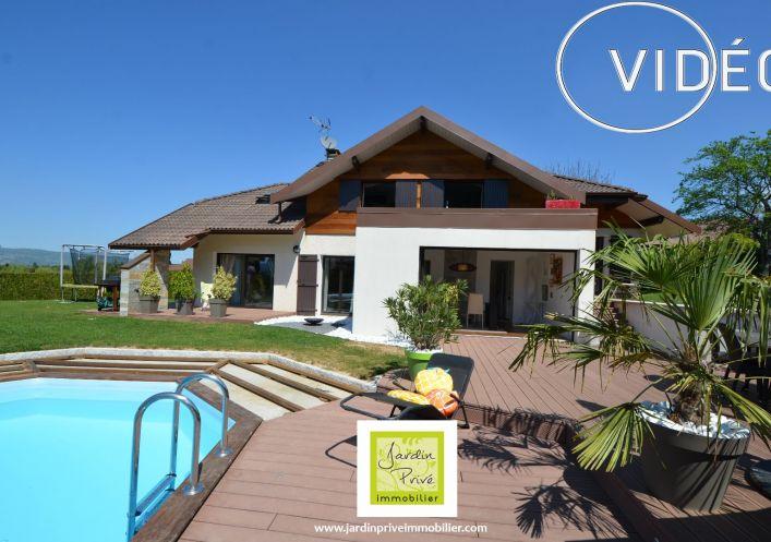 A vendre Annecy Le Vieux 740062781 Jardin privé immobilier