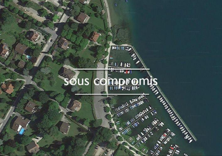A vendre Saint Jorioz 740062782 Jardin privé immobilier
