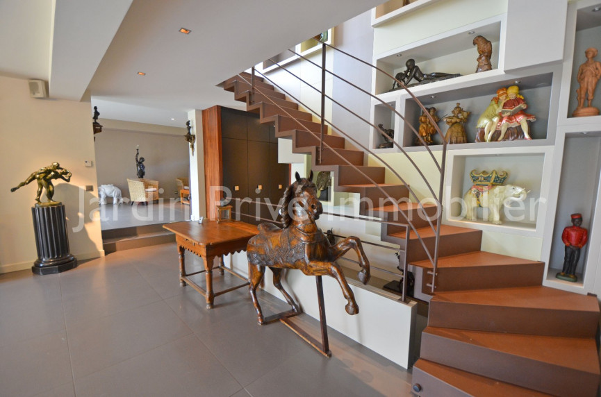 A vendre Chavanod 740062796 Jardin privé immobilier