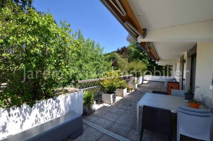 A vendre Annecy Le Vieux 740062797 Jardin privé immobilier