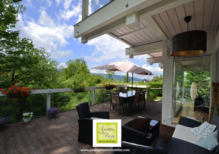For sale Menthon Saint Bernard 740062798 Jardin privé immobilier