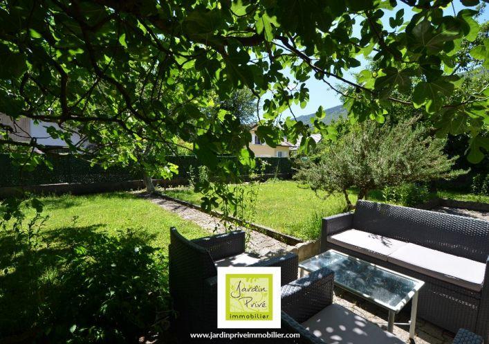 A vendre Maison Sevrier | Réf 740062805 - Jardin privé immobilier