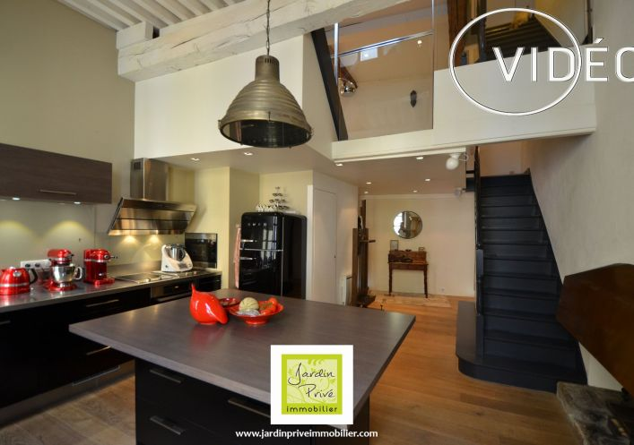 A vendre Annecy 740062820 Jardin privé immobilier