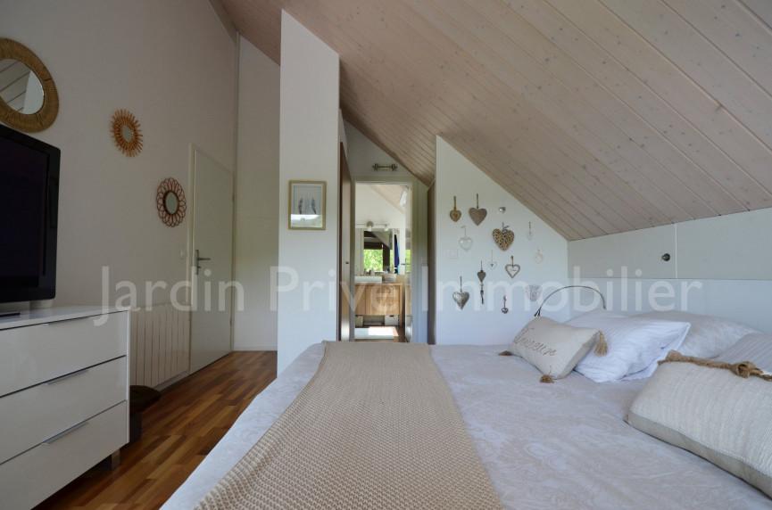 A vendre Menthon Saint Bernard 740062823 Jardin privé immobilier
