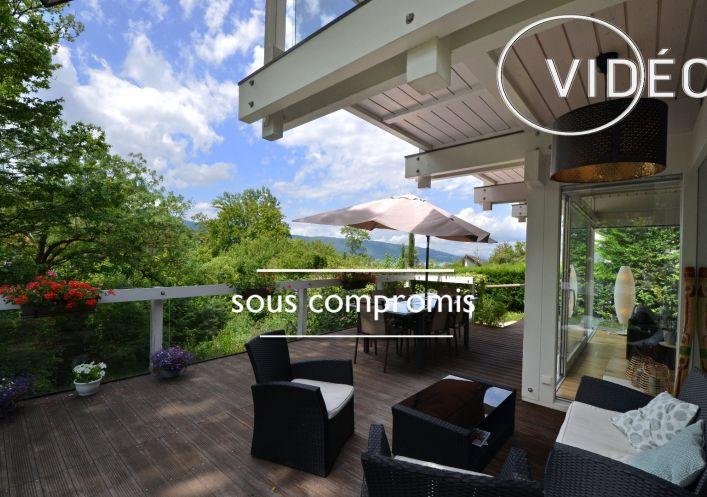 For sale Propriété Menthon Saint Bernard | Réf 740062823 - Jardin privé immobilier