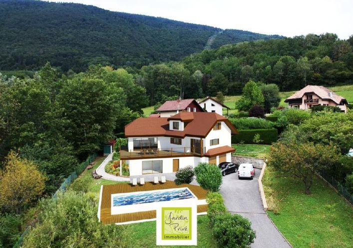 A vendre Saint Jorioz 740062825 Jardin privé immobilier