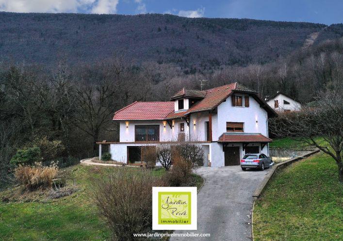 A vendre Propriété Saint Jorioz | Réf 740062825 - Jardin privé immobilier