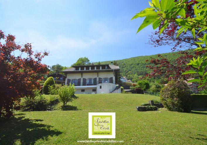 A vendre Propriété Sevrier | Réf 740062843 - Jardin privé immobilier