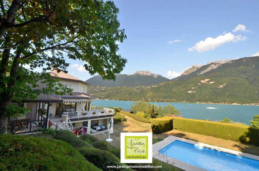A vendre Duingt 740062844 Jardin privé immobilier