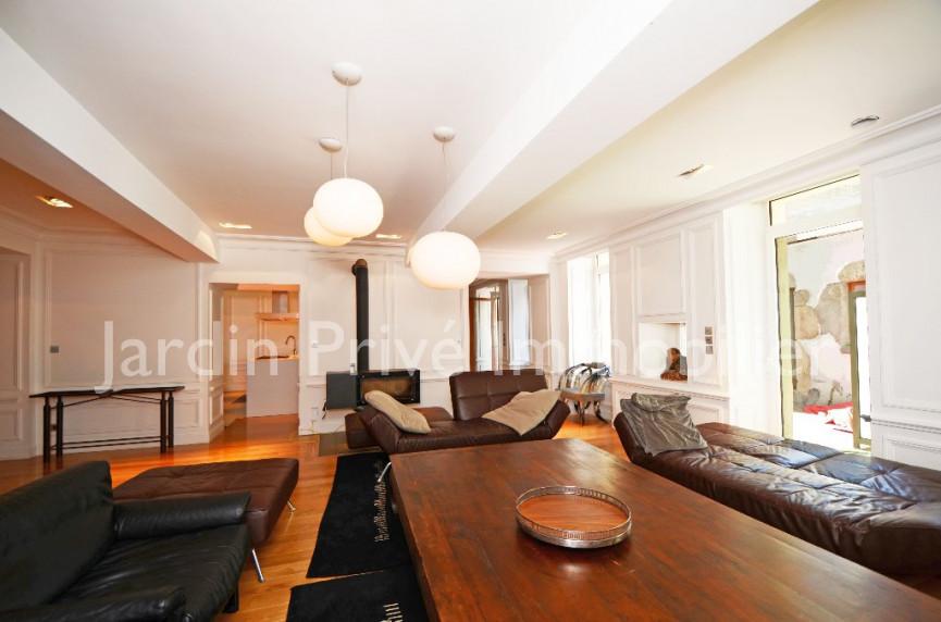 A vendre Annecy 740062852 Jardin privé immobilier