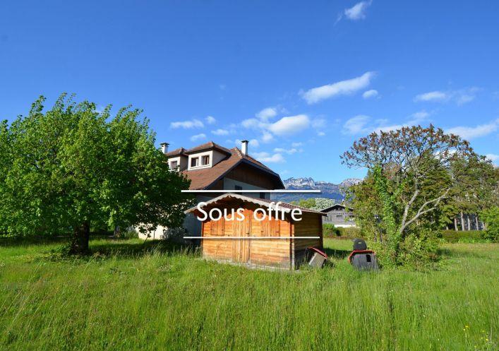 A vendre Maison Saint Jorioz | Réf 740062859 - Jardin privé immobilier