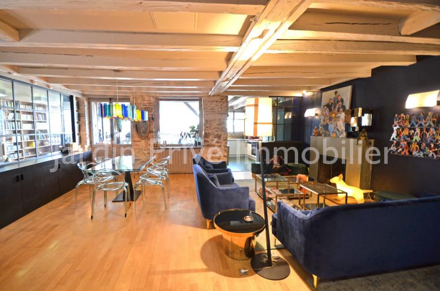 A vendre  Annecy | Réf 740062888 - Jardin privé immobilier