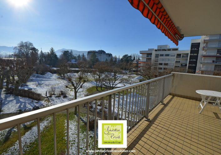 A vendre Annecy Le Vieux 740062889 Jardin privé immobilier