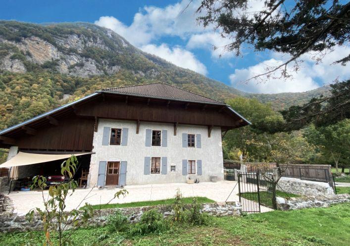 A vendre Propriété Doussard | Réf 740062929 - Jardin privé immobilier