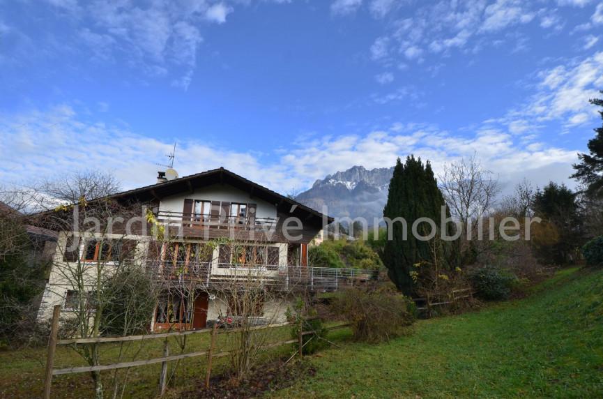 A vendre  Menthon Saint Bernard | Réf 740062931 - Jardin privé immobilier