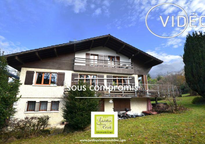 For sale Propriété Menthon Saint Bernard | Réf 740062931 - Jardin privé immobilier