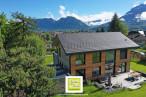 A vendre  Saint Jorioz | Réf 740062962 - Jardin privé immobilier